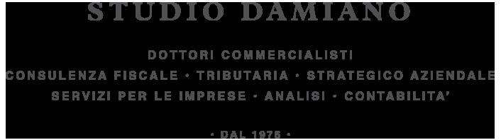 Studio Damiano – Studio Commercialista in Bergamo